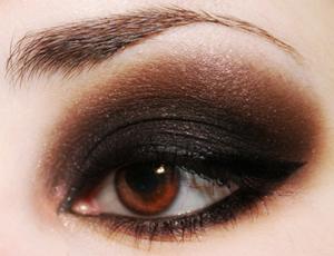 Maquillage Yeux couleur noir acheter et commander en ligne stylefruits