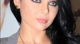 maquillage yeux haifa wehbe