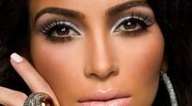 maquillage oriental pour les yeux