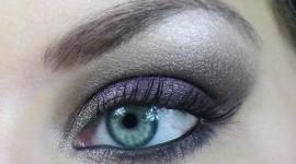 maquillage pour yeux bleu youtube
