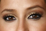 Pics Photos  Maquillage Yeux Marrons Clairs