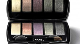 maquillage yeux chanel