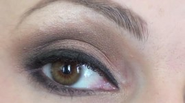 maquillage yeux pour travail