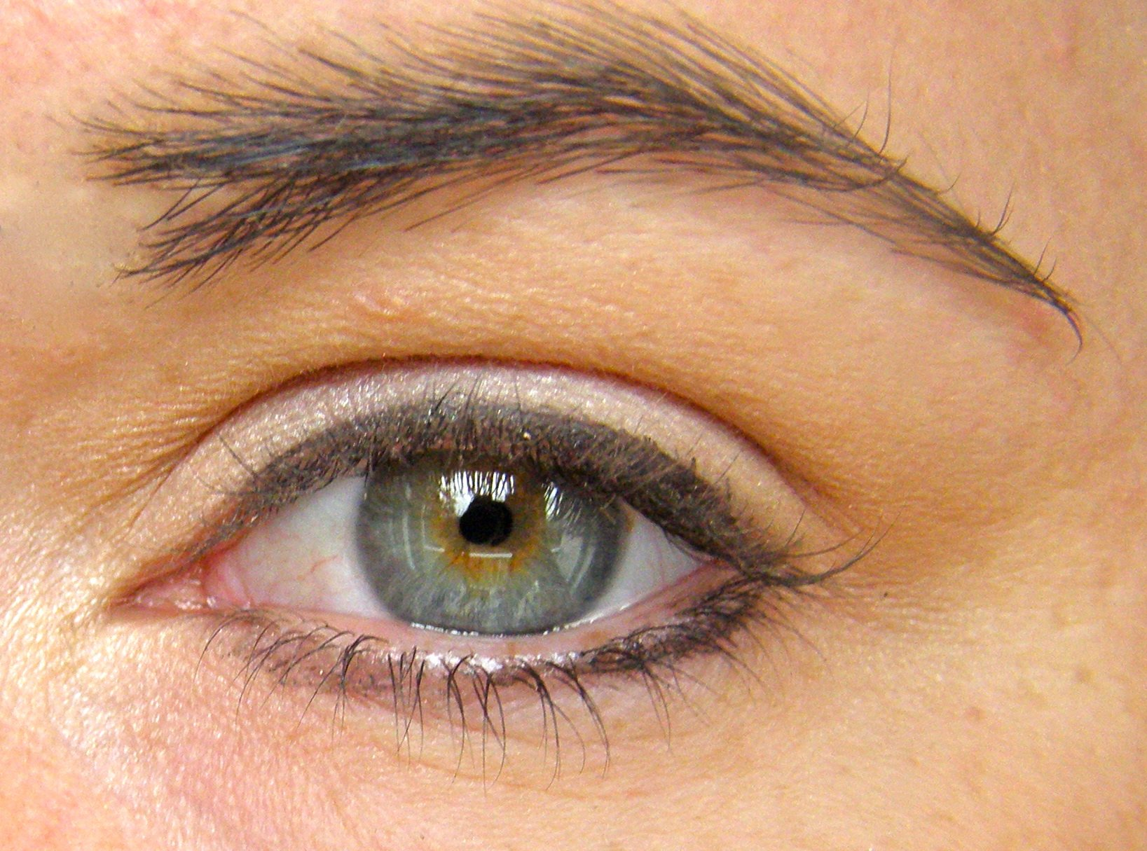 Maquillage Yeux Sans Mascara