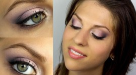 maquillage yeux verts youtube