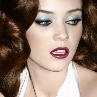 maquillage yeux verts yves saint laurent
