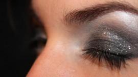 maquiller les yeux pour une soirée