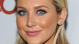 maquiller yeux bleus blonde