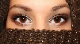 maquiller yeux bruns