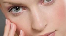 maquiller yeux gris vert