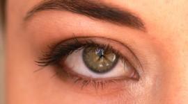 make up naturel yeux