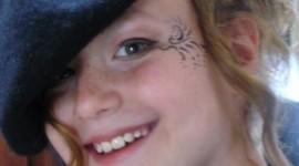 maquillage henné pour yeux