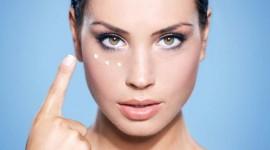maquillage pour yeux cernés