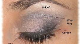maquillage yeux amande