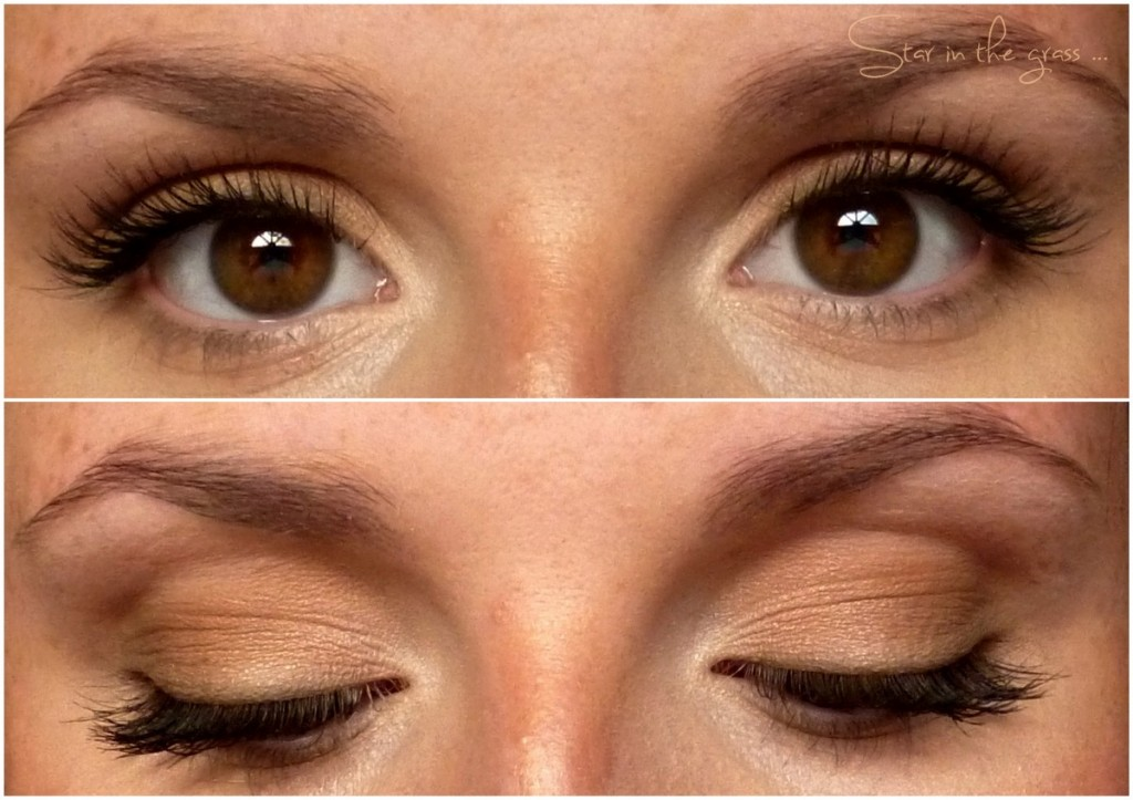 Maquillage yeux grande paupiere mobile - Maquillage yeux tombants ...
