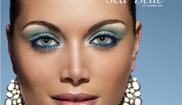 maquillage yeux lise watier