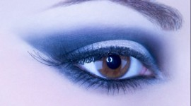 maquillage yeux ombre