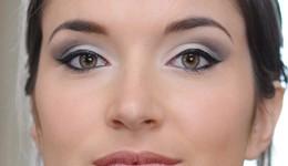maquiller yeux amande marrons