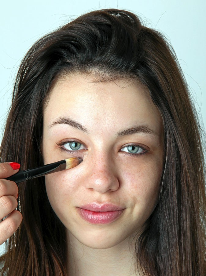 Le blog de Salvadordali [maquillage/beauté]