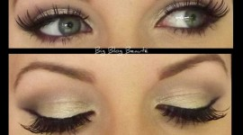 tutorial make up yeux
