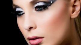 make up for ever yeux