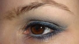 make up yeux petit