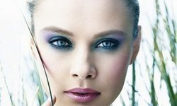 maquillage forme yeux