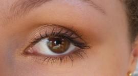 maquillage pour tous les jours yeux marrons
