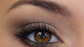 maquillage pour yeux noir youtube
