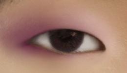 maquillage yeux asiatiques vidéo