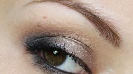 maquillage yeux facile et rapide