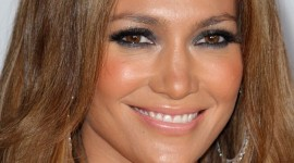 maquillage yeux jennifer lopez