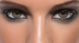 maquillage yeux quelle couleur