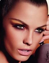 quel maquillage pour des yeux verts