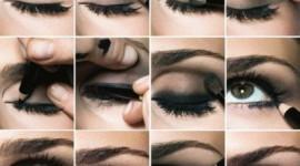astuce make-up yeux