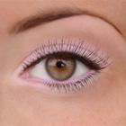 maquillage pour yeux fatigués