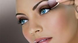 maquillage yeux pour un mariage