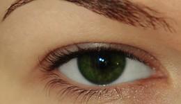 maquiller yeux petite paupière mobile