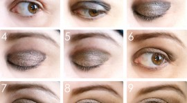 tutoriel maquillage yeux