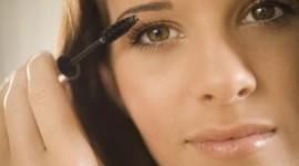 maquillage pour yeux marron noisette