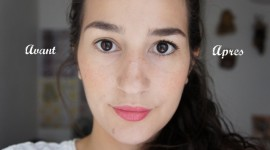 maquillage pour yeux noirs en amande