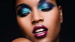 maquillage yeux black up