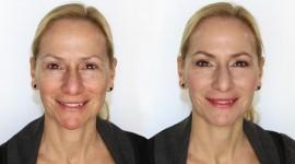 maquillage yeux pour femme 60 ans