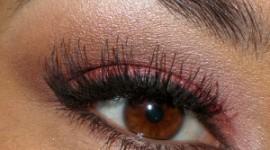 maquillage yeux pour la journée