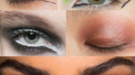 maquillage yeux tendance 2014