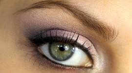 maquillage yeux verts cheveux blonds