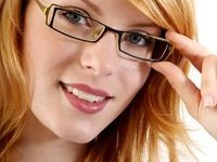 maquiller yeux lunettes