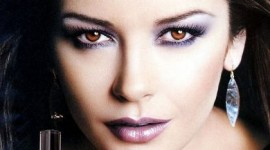 maquillage pour des yeux marrons