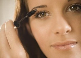 maquillage pour yeux couleur miel