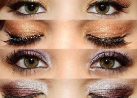 maquillage yeux ado